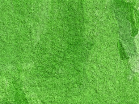 Art green color abstract pattern illustration background Stock Photo