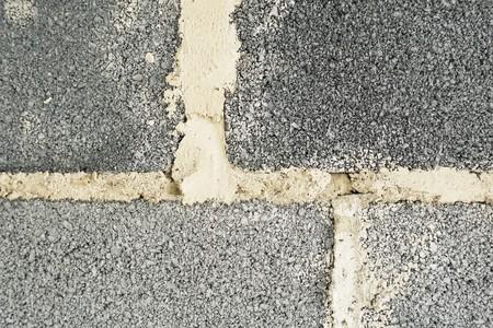 close up brick wall texture