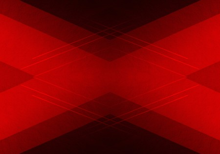 art red color abstract pattern illustration background Stock Photo