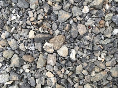 dry granite stone texture Stock Photo