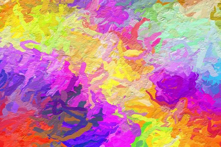 art beautiful color abstract pattern illustration background