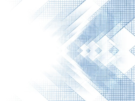 art blue and white color abstract pattern illustration background