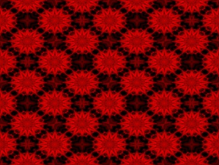 art red color seamless abstract pattern illustration background Stock Photo