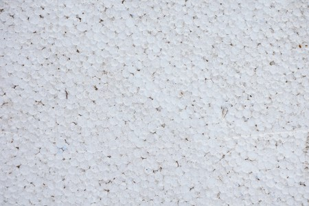 Foam plastic texture for background Stock Photo - 113273153