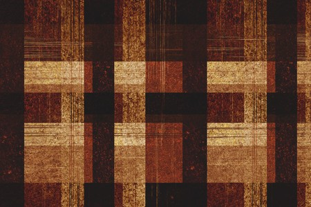 art grunge brown color abstract pattern illustration background