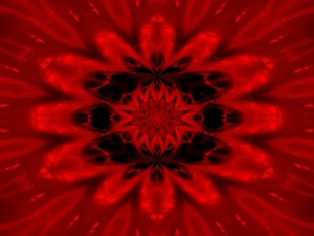 art red color abstract pattern illustration background Stockfoto