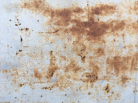 rusty wall texture for background