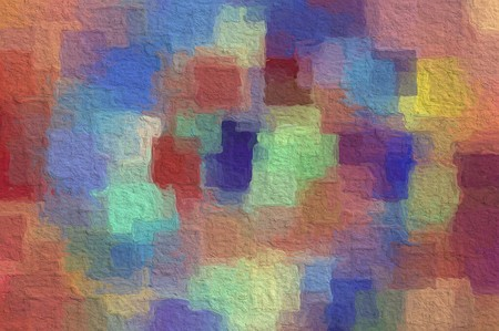 beautiful color abstract pattern background Banco de Imagens - 122401934