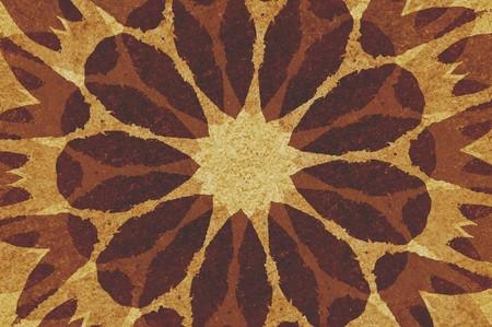 grunge brown color pattern background