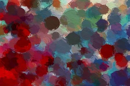 art color abstract pattern illustration background Banco de Imagens