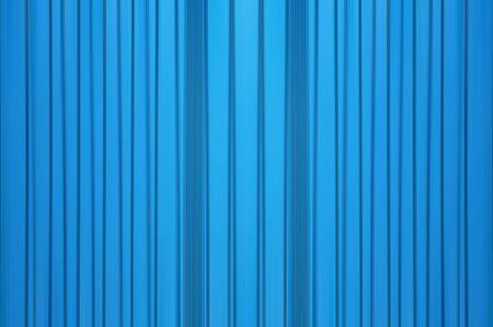 close up blue shading net texture Banco de Imagens
