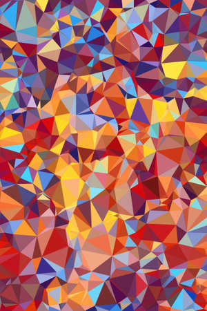 beautiful color of abstract background
