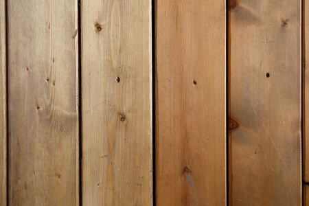 natural background and texture, the surface of the old boards brown