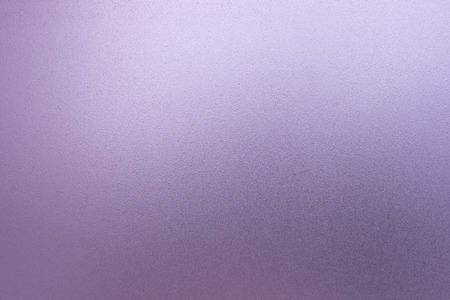 frosted window: Purple frosted glass texture as background -  window Stock Photo