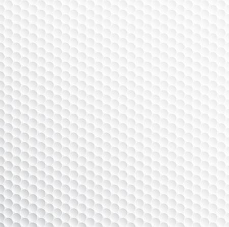 ゴルフ ボールのシームレス パターン  イラスト・ベクター素材