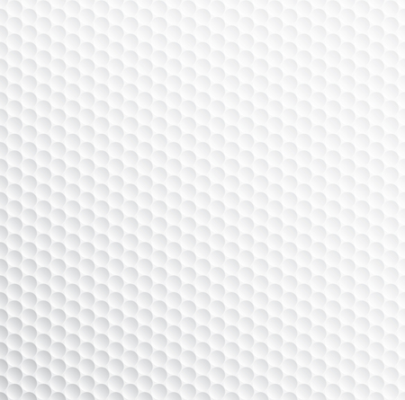 Golf ball seamless pattern