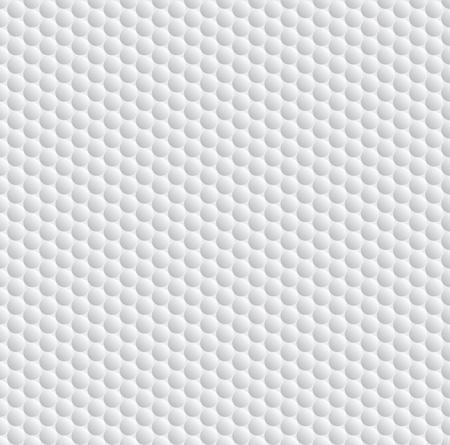 Golf ball seamless pattern