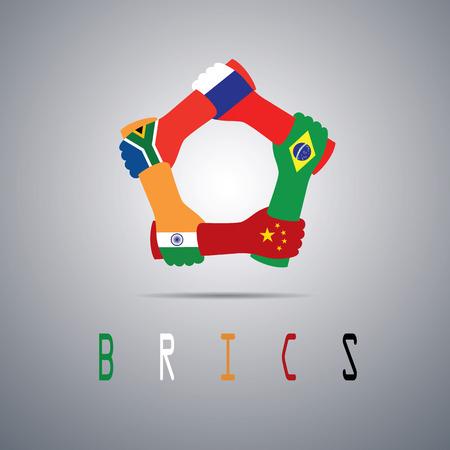 brics: BRICS country