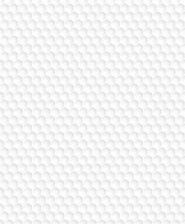 背景の白いゴルフ ボール テクスチャ シームレス パターン。グラフィック デザイン
