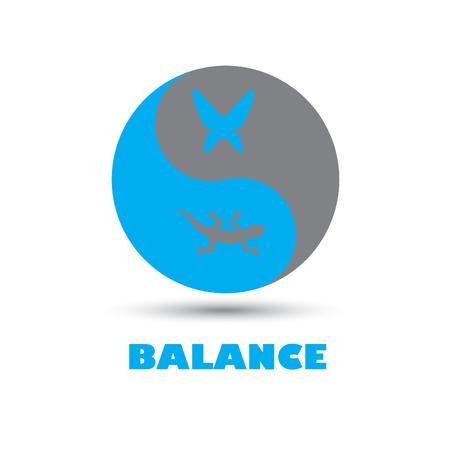 cameleon: Balance icon
