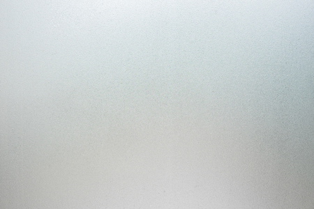 Frosted glass texture as background - interior design and decoration.