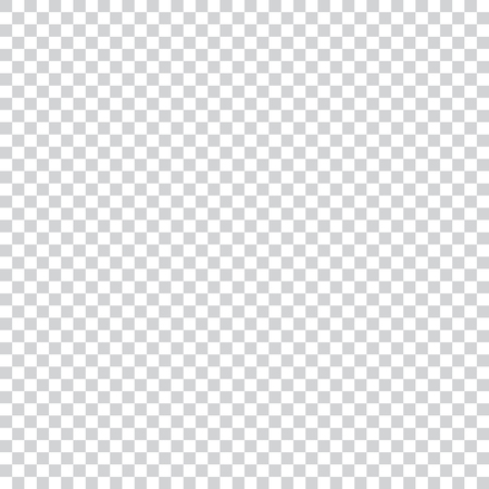 Checked square white and gray seamless pattern.