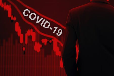 Covid-19 virus making world economy in serious crisis.