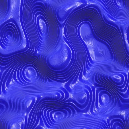 bumpy: seamless tile of bumpy blue swirl background computer generated wallpaper image