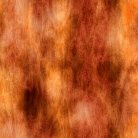 seamlessly: computer generated smooth red burned burlwood background texture. tiles seamlessly