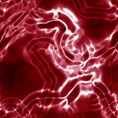 red and white electric wallpaper background. tiles seamlessly
