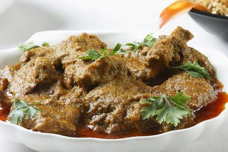 bengali: Kochi Panther curry � A Bengali dish