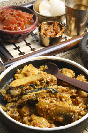 assam: Assam Muri ghonto � An Assamese Food