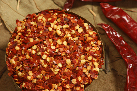 red chilly: Red Chilly Flakes