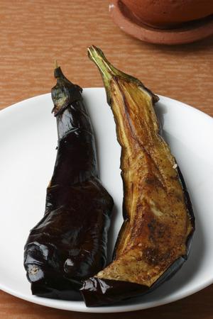 bengali: Begun Bhaja    Bengali snack