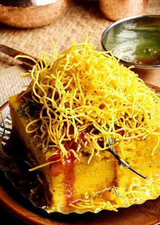 red gram: Dal Dhokli-Traditional Rajasthani dish