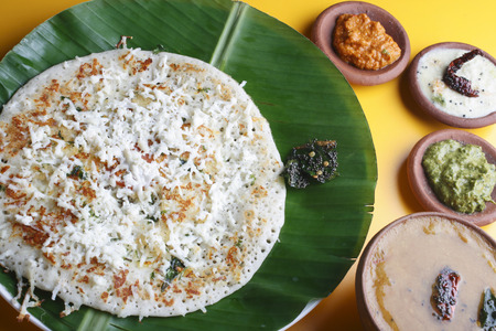 dosa: Paneer cottage cheese  dosa