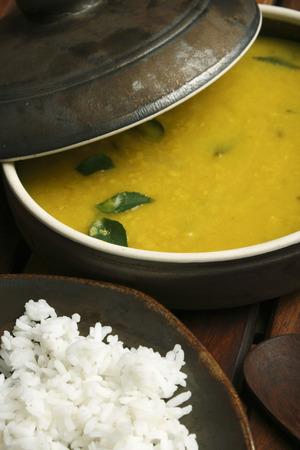 marathi: Varan - A maharashtrian dal
