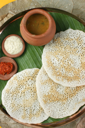 dosa: Set Dosa is a