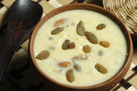 bengali: Kheer Mohans - Bengali sweet