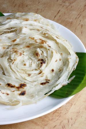paratha: Malabar Paratha