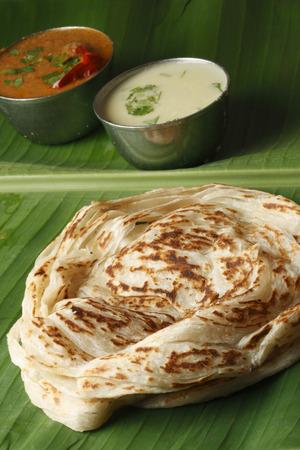 paratha: Kerala Paratha