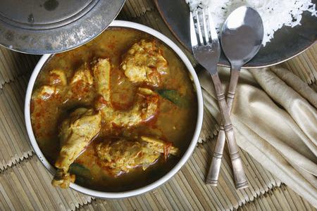 indian cookery: Kozhambu