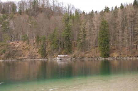 schwangau: Lake of Schwangau