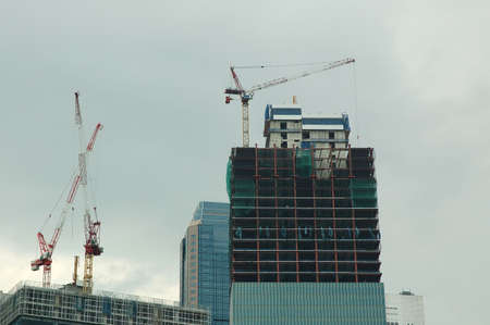 Under Construction Stock Photo - 246453