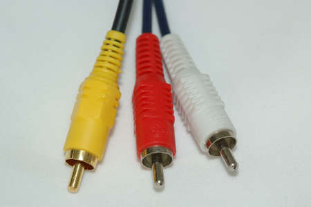 RCA Cable photo