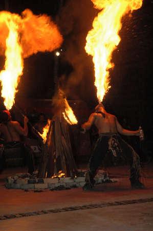 eater: Fire Eater
