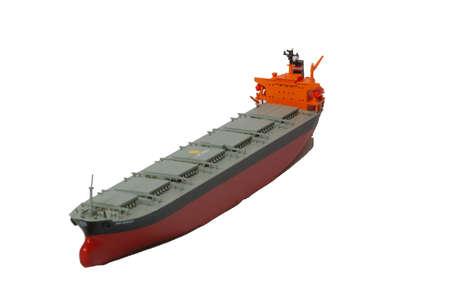 retailers: CargoTanker Ship