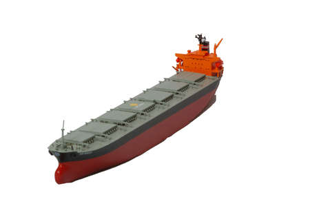 Cargo/Tanker Ship Stock Photo - 356054