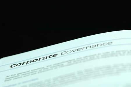 gobierno corporativo: Gobierno Corporativo