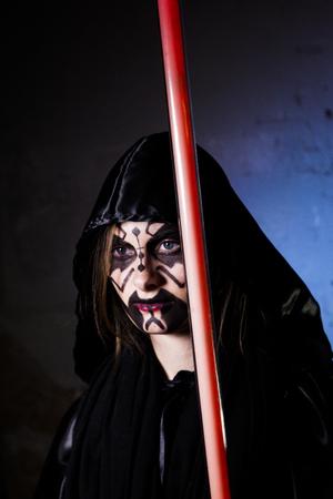 maul: female version of the Dart Maul Sith